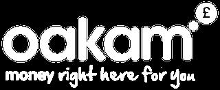 Oakam Logo
