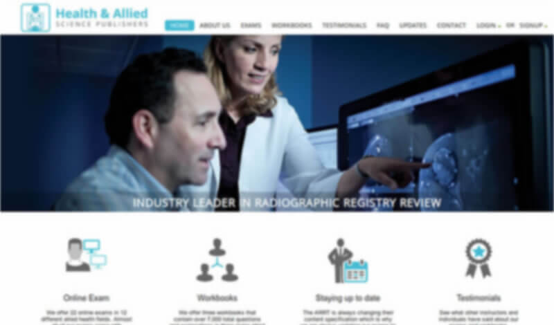 Heals Review - Health & Allied Science Publishers
