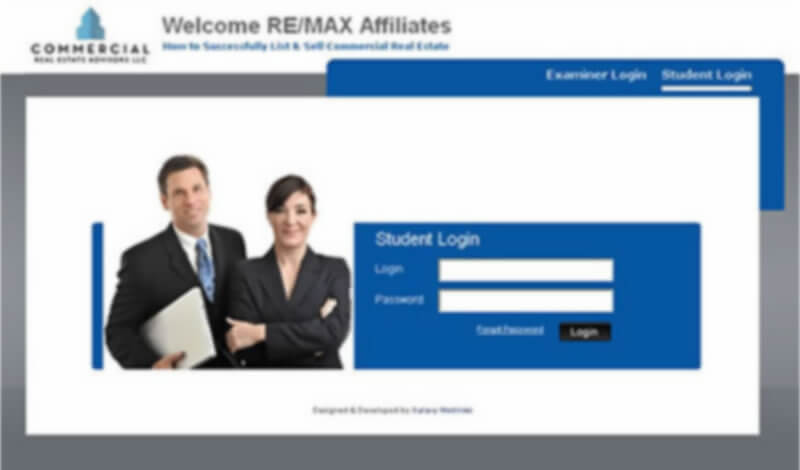 RE/MAX Certificate course for Real Estate