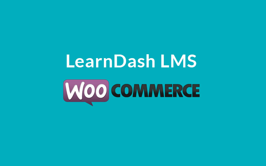 LearnDash Integration with Woocommerce